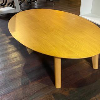 折りたたみ式ローテーブル - 武蔵野市