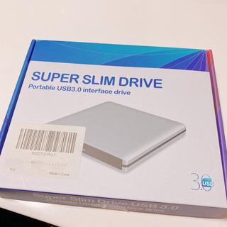 SUPER SLIM DRIVE