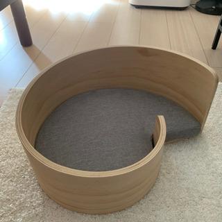 猫 ベッド 木製 - 港区