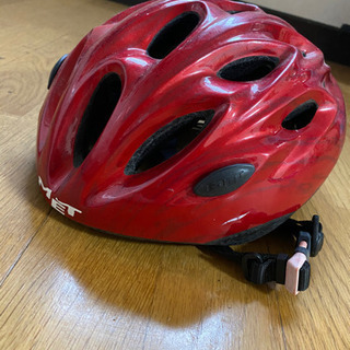 ロードバイク メット ヘルメット