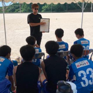 サッカー個人パーソナルトレーニング