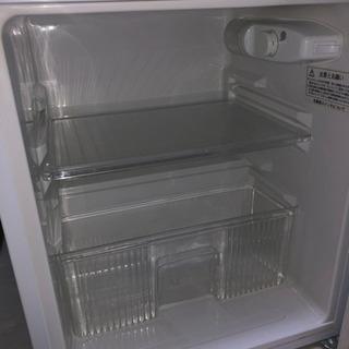 【2000円】引き取りのみ 2012年生冷蔵庫 外装傷、汚れアリ - 家電