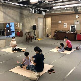 Atelier泉野Culture Class 第三段 「親子では...
