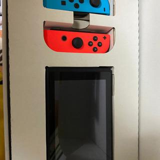 Switchとゲームキューブ