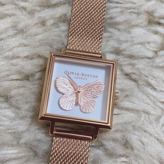 〖新品未使用〗オリビアバートンの時計