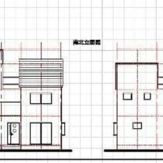 建築図面:3DCG:イラストレーター