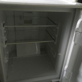 2009年式冷蔵庫 無料 - 家電