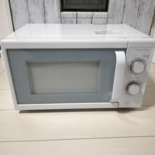 ニトリ 電子レンジ 西日本用