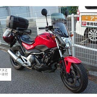 NC700S ABS付 DCT車 カスタム★大きなカブ★ 車検令...