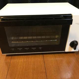 オーブントースター 9/30迄に売り切れない場合は処分します