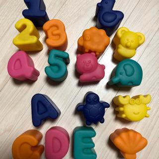 知育玩具 3個不足