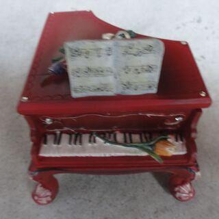 置物 ピアノ