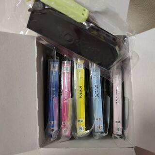 【値下げ】EPSON純正インク6色セット IC6CL70L 開封...