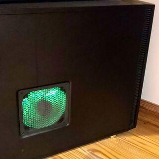 デスクトップPC(それなり高性能)