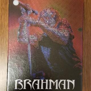 BRAHMAN(ブラフマン) ライブDVDの画像