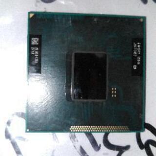 i5-2520M おまけつき