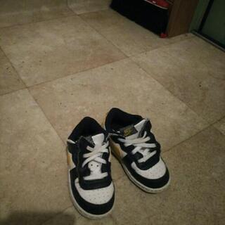 ナイキ 子供用靴