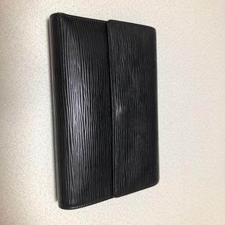 ルイヴィトン三つ折り財布