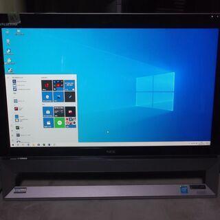 一体型パソコン 新品SSD240GB メモリ8GB