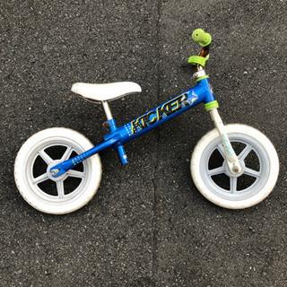 キックバイク ストライダー