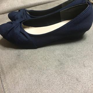 ぺったんこ靴