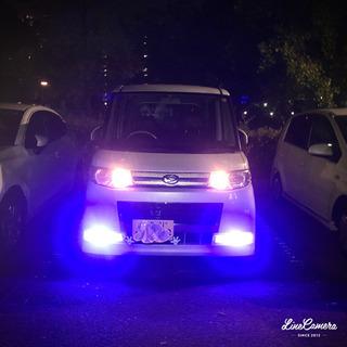 引取り決定【!車検付きコミコミ価格!】タントカスタム - 名古屋市