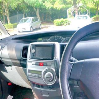 引取り決定【!車検付きコミコミ価格!】タントカスタム - ダイハツ