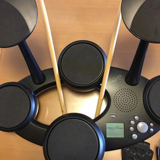 練習用ドラム