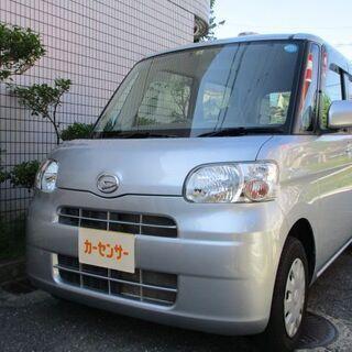ダイハツ タント L375S 純正ナビ ETC 低走行 車検受渡...
