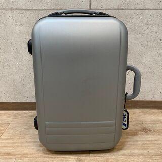 8*63 ANA スーツケース キャリーバッグ 旅行鞄 シルバー
