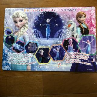 アナと雪の女王 パズル