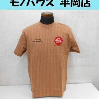 未使用 コカコーラ Tシャツ  120th ANNIVERSAR...