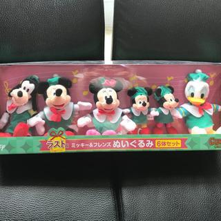 ディズニー 一番くじ 2019 ダンボールにいっぱいセット+ − 愛知県