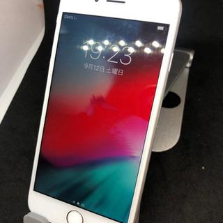 iPhone 6 Silver 16 GB au #191