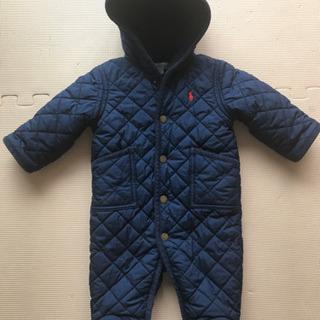 ラルフローレン ジャンプスーツ サイズ60