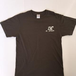 【新品未使用】 D.style S.M.L.XLメンズグレーTシャツ