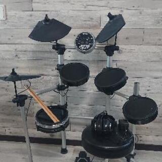 電子ドラム MEDELI DD501J