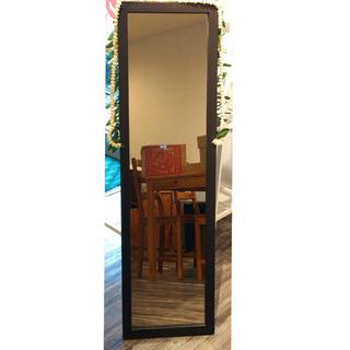 鏡 37cmx127cm  ¥3000-を¥2000‼️
