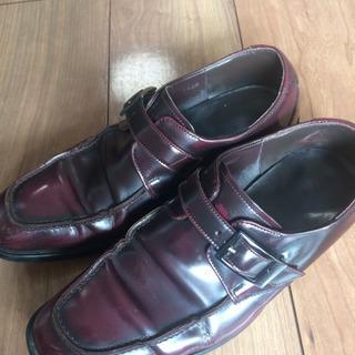 紳士靴 ローファー  リーガル製