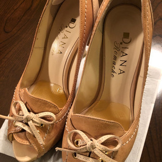Diana 靴