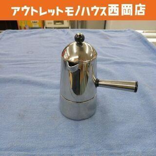 カルメンシータ ラバッツァ エスプレッソメーカー 2カップ用 イ...