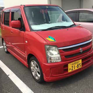 スズキワゴン660 FXリミテッド/車検R4-3/キーレス/純ア...