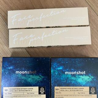 【韓国コスメSALE】moon shot ファンデーション