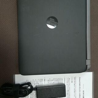 HP製ノートパソコンProBook 450 G2(Core i3...