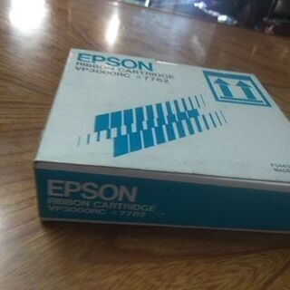 EPSON リボンカートリッジ VP3000RC