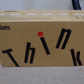 新品未開封ThinkCentre M75q-1 Tiny「Ryz...