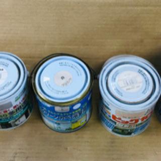 アサヒペン◇水性塗料 木部・鉄部・コンクリート壁・モルタル壁の塗装に − 滋賀県