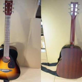 YAMAHA ミニ アコースティックギター FG-Junior ...