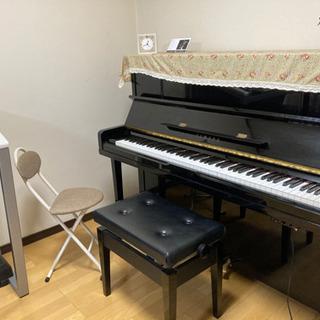 鶴見区下末吉 ピアノ教室