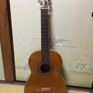 東海楽器 クラッシックギター 京本